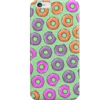 Donuts4life iPhone Case/Skin
