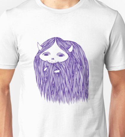 wandering.. Unisex T-Shirt