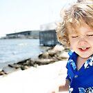 Beach Boy by Bridgette O'Keefe