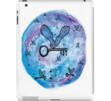 Flying Keys iPad Case/Skin