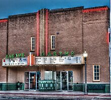 The Cactus Theater by victor kilman