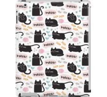 Kitties iPad Case/Skin