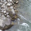 Rocks by IrisGelbart