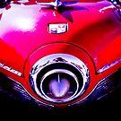 Studebaker Champion by Chris Jallard