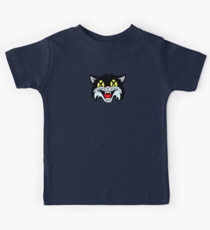Kitty, Kitty Kids Tee