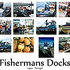 Fishermans Docks by capcosta