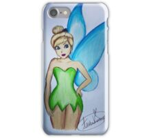tinker- bell iPhone Case/Skin