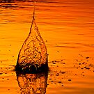 Fire Water by Kuzeytac