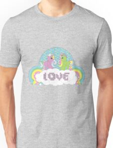 Pony Love  Unisex T-Shirt