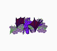 Purple Dragon at play T-Shirt
