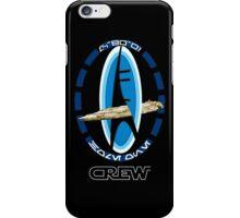 Star Wars Ship Insignia - Home One (Veterans Pride) iPhone Case/Skin