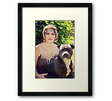 True Love.... Framed Print