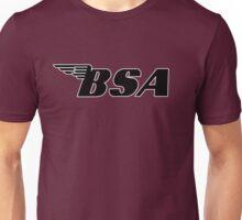 BSA Black Unisex T-Shirt