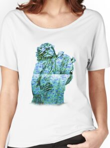 Hugging Bears Women's Relaxed Fit T-Shirt