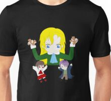 Ib - Mary the Puppeteer Unisex T-Shirt
