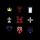 Symbols by HardlyQuinn