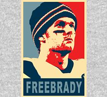 #FreeBrady - New England Patriots - #deflategate Obama Hope Unisex T-Shirt