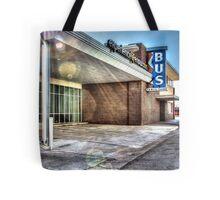 T.N.M.&O. Tote Bag