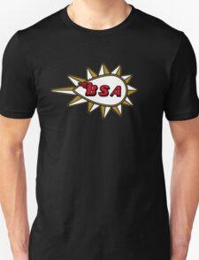 BSA Badge Unisex T-Shirt