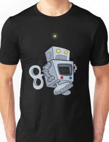 Robotictic Unisex T-Shirt