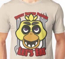 Let's Eat Unisex T-Shirt