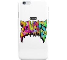 Flatbush Zombies iPhone Case/Skin