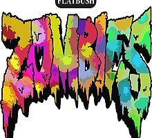 Flatbush Zombies by perihmerintih