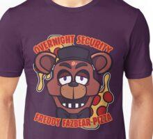 Overnight Security Unisex T-Shirt