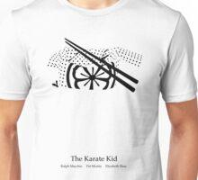 Karate Kid Movie Poster Unisex T-Shirt