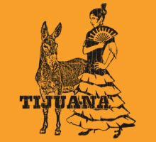 Tijuana by CannibalHippo