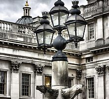 Royal College of Music by Craig Bradley