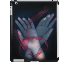 The Hands iPad Case/Skin