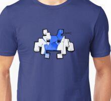 Invader #003 Unisex T-Shirt