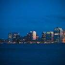 Halifax Waterfront by Shane Shaw