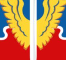 AF Air Combat Command Sticker