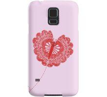 Valentine Samsung Galaxy Case/Skin