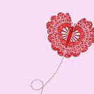 Valentine by SusanSanford