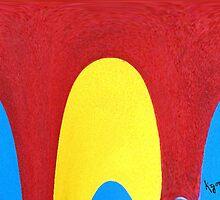 Primary Boards............. by WhiteDove Studio kj gordon