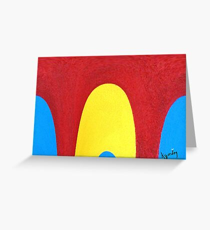 Primary Boards............. Greeting Card