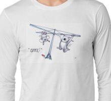 Ripper! Long Sleeve T-Shirt
