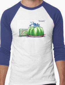 Bugger! Men's Baseball ¾ T-Shirt