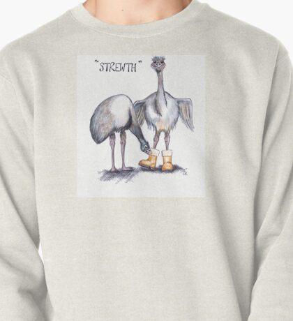 Strewth! Pullover