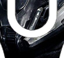 Destiny- Titan Sticker