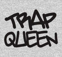 Trap Queen by Tiffany O 2125DODY