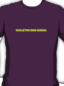 FAULKTON HIGH SCHOOL T-Shirt