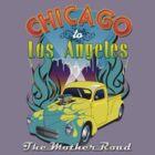 Chicago to LA by Steve Harvey