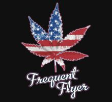 Frequent Flyer! by Technoir