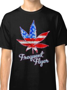 Frequent Flyer! Classic T-Shirt