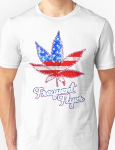 Frequent Flyer! T-Shirt