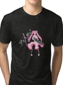 Mine  Tri-blend T-Shirt